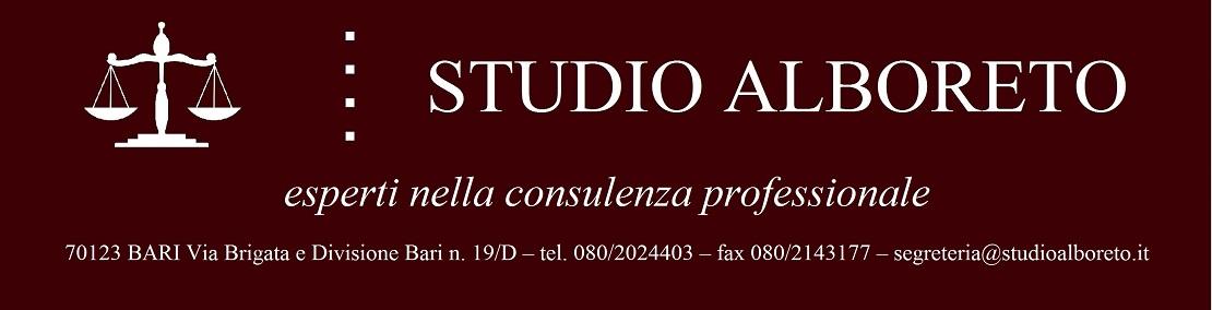 Studio Alboreto Logo